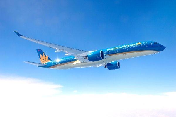 Săn vé máy bay khuyến mãi tháng 6 vietnam airlines