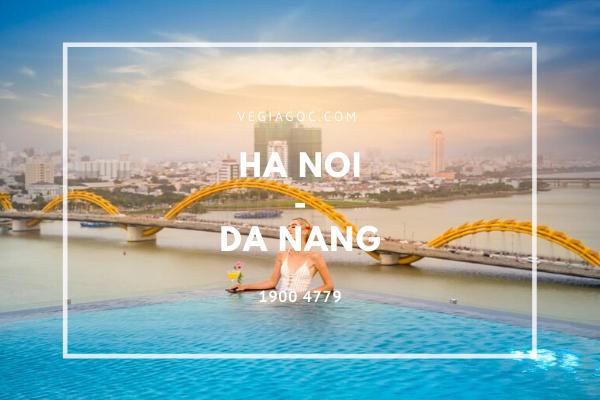 Thời gian bay từ Hà Nội đến Đà Nẵng mất bao lâu