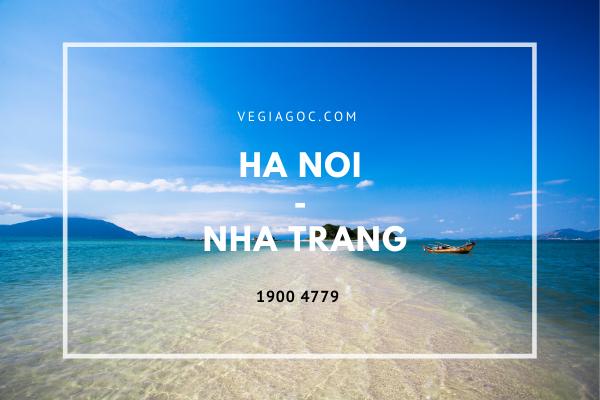 Thời gian bay từ Hà Nội đến Nha Trang mất bao lâu