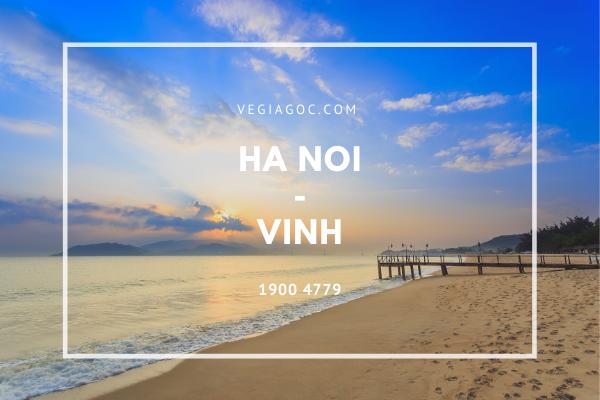 Thời gian bay từ Hà Nội đến Vinh mất bao lâu