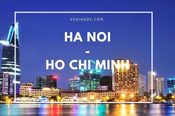 Thời Gian Bay Từ Hà Nội Đến Sài Gòn Mất Bao Lâu