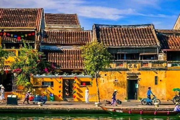 Thời gian bay từ Sài Gòn đến Chu Lai mất bao lâu