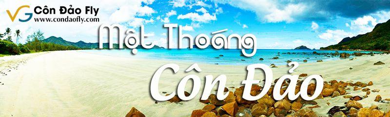 Tour Côn Đảo 2 ngày 1 đêm