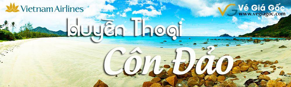 Tour Côn Đảo 3 ngày 2 đêm