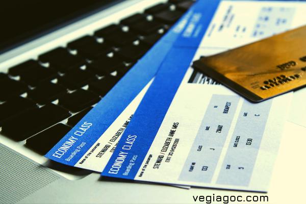 Trang đặt vé máy bay giá rẻ và uy tín