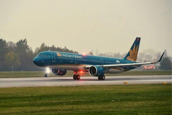 Vietnam Airlines mở đường bay mới Đà Nẵng Vân Đồn Quảng Ninh