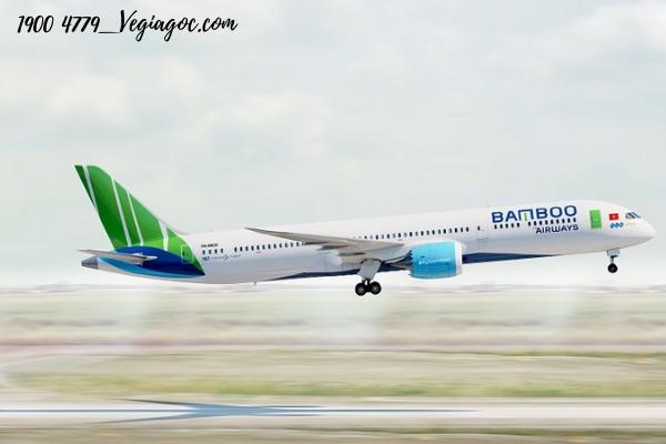 Vé máy bay Bamboo Airways Buôn Ma Thuột đi Sài Gòn