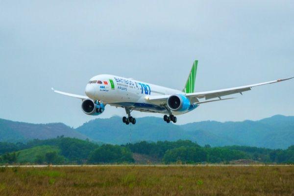 Vé máy bay bamboo Airways Buôn Mê Thuột đi Hà Nội