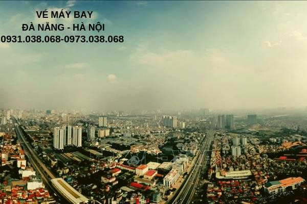 Vé máy bay Bamboo Airways Đà Nẵng đi Hà Nội