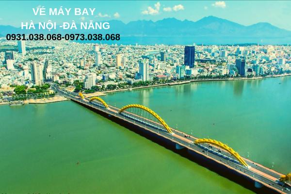 Vé máy bay Bamboo Airways Hà Nội đi Đà Nẵng