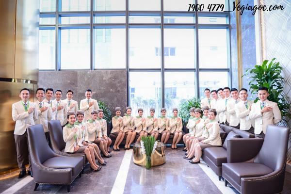Vé máy bay Bamboo Đà Nẵng đi Nha Trang