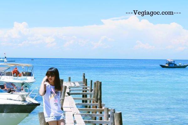Giá vé máy bay đi Chu Lai Vietnam Airlines