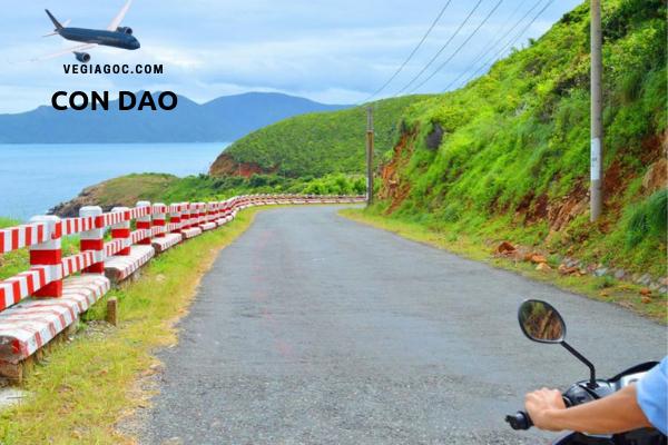 Vé máy bay đi Côn Đảo giá rẻ dịp 2 tháng 9
