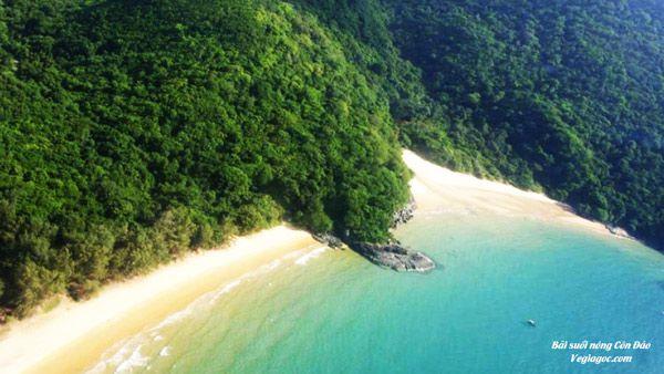 Vé máy bay đi Côn Đảo