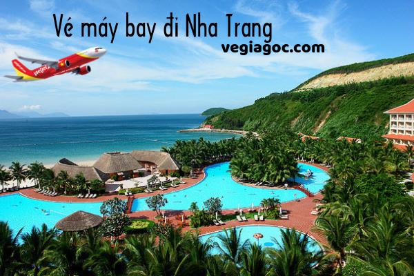 Vé máy bay đi Nha Trang du xuân Tết Nguyên Đán 2019