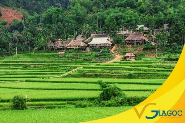 Vé máy bay đi Thanh Hóa Vietjet
