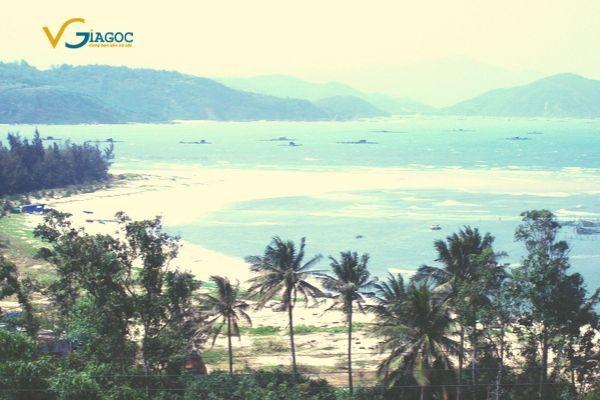 Vé máy bay đi Tuy Hòa Vietnam Airlines