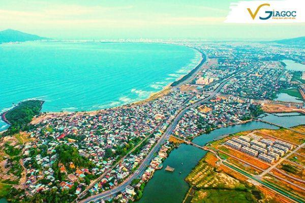 Vé máy bay giá rẻ đi Đà Nẵng tháng 2 chỉ từ 49 000 đồng