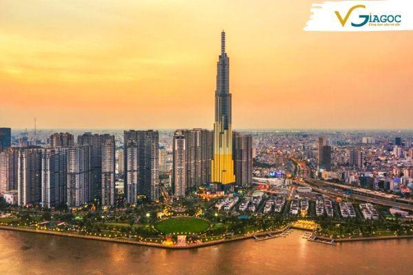 Vé máy bay giá rẻ đi Hồ Chí Minh tháng 1 chỉ từ 90 000 đồng