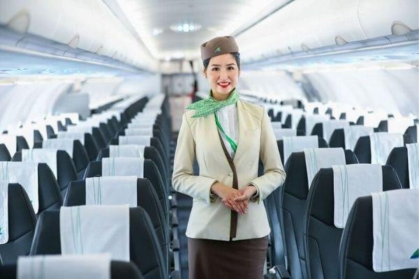 Vé máy bay giá rẻ tháng 2 Bamboo Airways