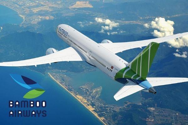 Vé bay khuyến mãi Bamboo Airways tháng 11