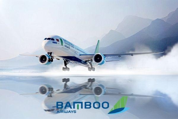 Vé máy bay khuyến mãi tháng 9 Bamboo Airways