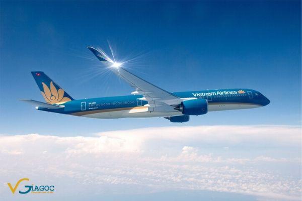 Vé máy bay khuyến mãi tháng 1 2020 Vienam Airlines
