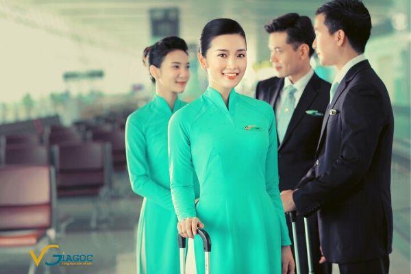 Vé máy bay khuyến mãi tháng 11 2020 Vietnam Airlines