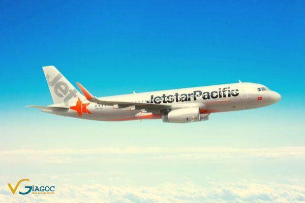 Vé máy bay khuyến mãi tháng 12 2019 Jetstar