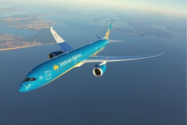 Vé máy bay khuyến mãi tháng 4 Vietnam Airlines