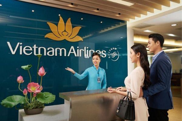 Vé máy bay khuyến mãi tháng 5 Vietnam Airlines