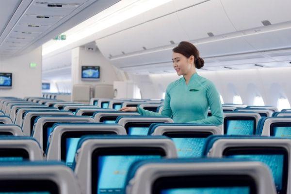Vé máy bay khuyến mãi tháng 7 Vietnam Airlines
