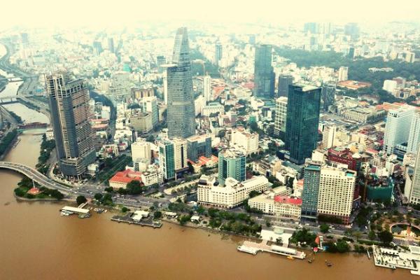 Vé máy bay Phú Quốc đi Sài Gòn giá rẻ