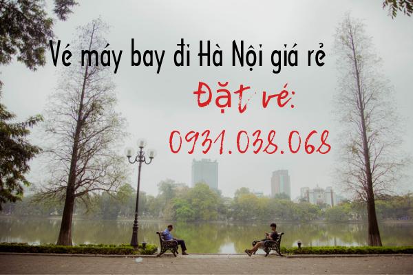 Vé máy bay Sài Gòn đi Hà Nội dịp 30 tháng 4