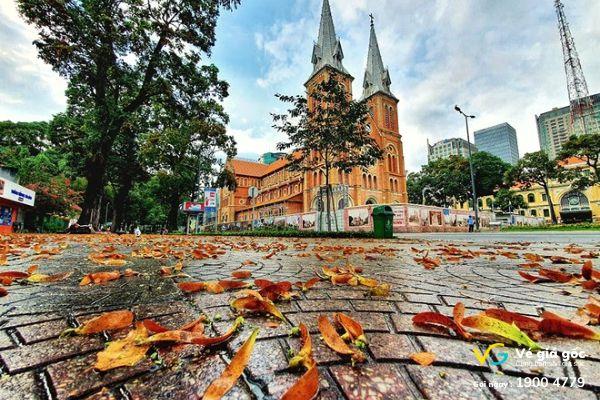 Vé máy bay Tết Hồ Chí Minh đi Hà Nội