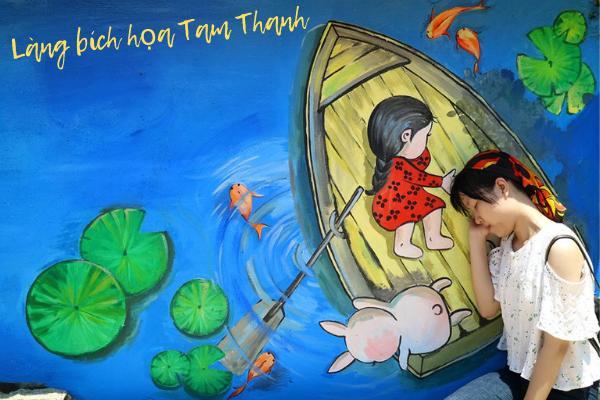 Vé máy bay Vietjet Hà Nội đi Chu Lai