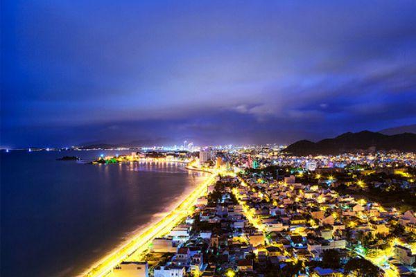 Vé máy bay Vietjet Hà Nội đi Nha Trang