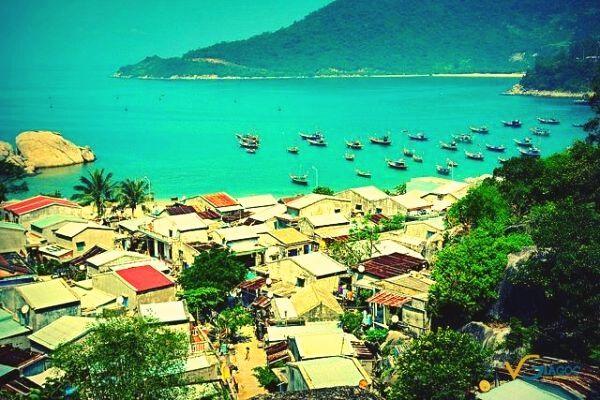 Vé máy bay Vietjet Sài Gòn đi Chu Lai