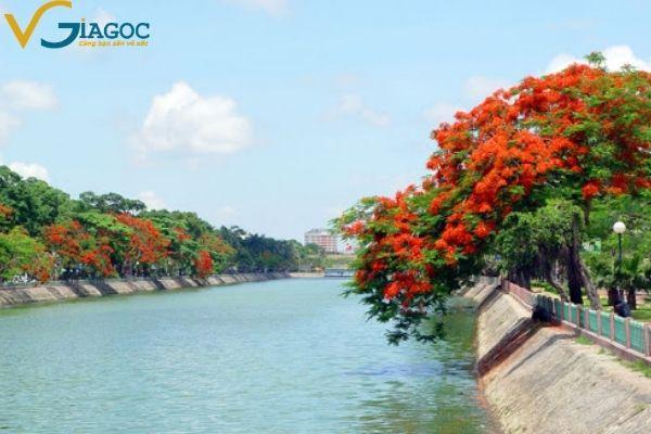 Vé máy bay Vietjet Sài Gòn đi Hải Phòng