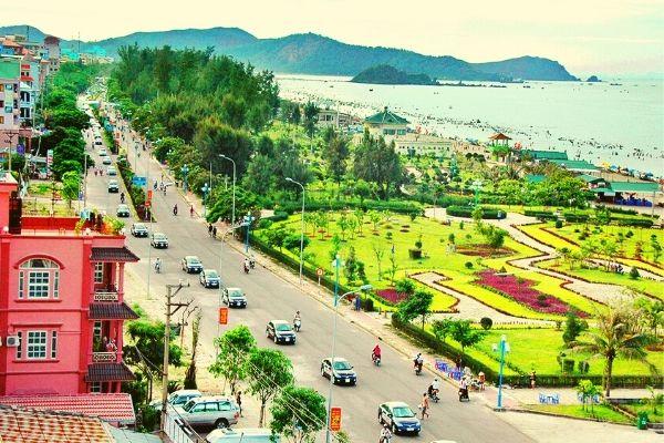 Vé máy bay Vietjet Sài Gòn đi Vinh