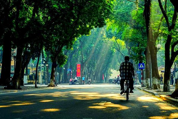 Vé máy bay Vietnam Airlines giá rẻ Cần Thơ Hà Nội