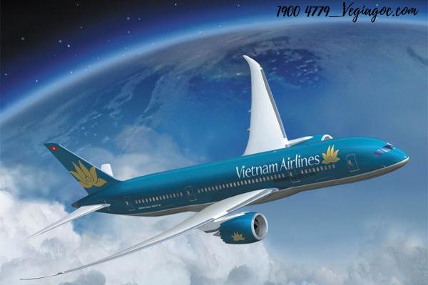 Vé máy bay Vietnam Airlines tháng 11