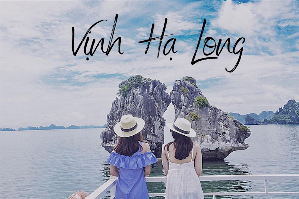 Quảng Ninh thực hiện chương trình miễn phí tham quan Vịnh Hạ Long