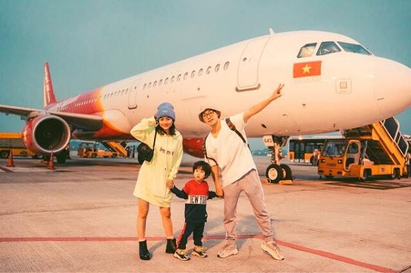 Vietjet Air tung hơn 2 triệu vé giá sốc chỉ từ 1.600 đồng