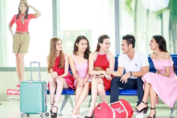Vietjet khuyến mãi vé máy bay Sài Gòn Chu Lai chỉ 199 ngàn đồng
