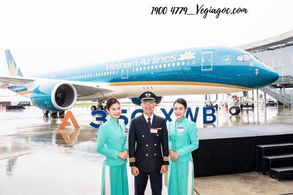Vietnam airlines giá rẻ đi Tuy Hòa