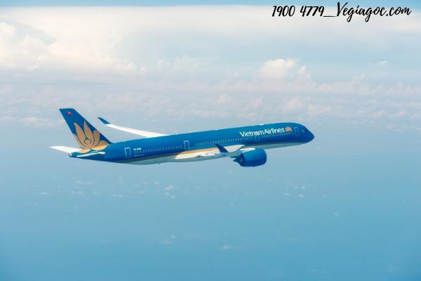 Vietnam Airlines giá rẻ đi Pleiku
