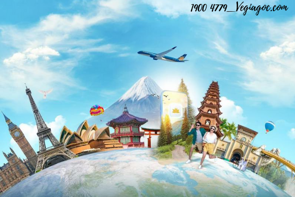 Vietnam Airlines giá rẻ đi Rạch Giá