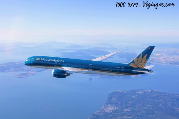 Vietnam Airlines giá rẻ đi Thanh Hóa