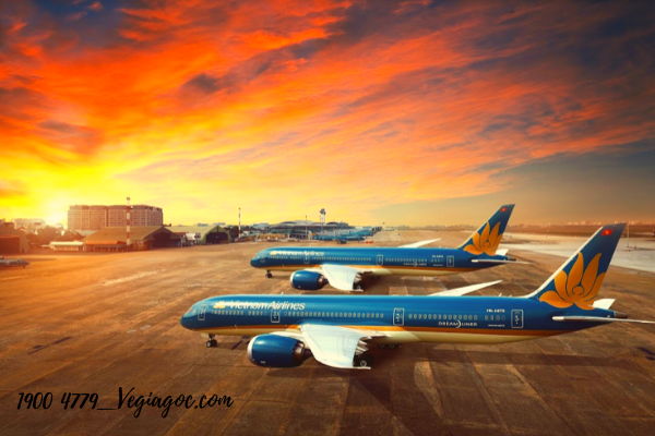 Vietnam airlines khuyến mãi đi Tuy Hòa